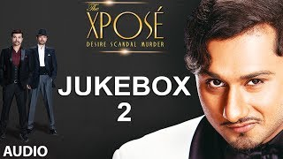 Full Remix Songs - Jukebox 2 - The Xpose