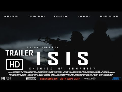 ISIS Enemies Of Humanity Movie Picture