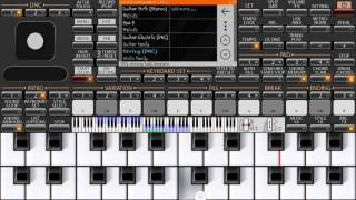 Video Layang Kangen manual cord, Korg i one/org2017 MP3, 3GP, MP4, WEBM, AVI, FLV Juli 2018