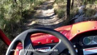 10. 500 4WD XUV Farm Cart Ute - Yamaha Rhino 660 700 4x4 UTV Clone - AU$6989