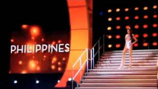 Video Miss Philippines Universe 2010 Venus Raj Prelim USTREAM MP3, 3GP, MP4, WEBM, AVI, FLV Juli 2018