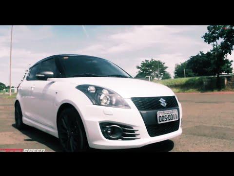 speed - Se Inscreva no Canal Top Speed para vídeos semanais de carros , avaliações automotivas e dicas: http://goo.gl/fZMHQj O vídeo de Hoje é do ultimo lançamento da Suzuki, o Swift Sport...