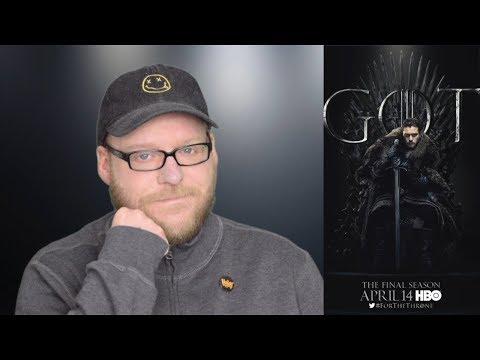 Game of Thrones | Season 8 |