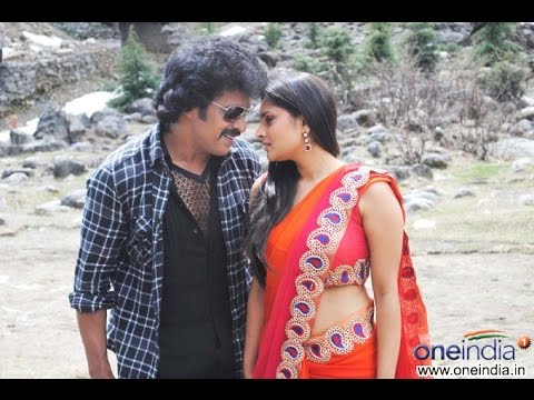 Upendra New Kannada Movie Full | Kannada Action Thriller Film | Latest Kannada HD Movie |Upload 2017