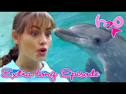 Season 1: Extra Long Episode 16, 17 and 18 | H2O - Just Add Water