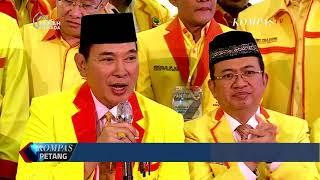 Video Sejumlah Anak Soeharto Hadiri Pelatihan Partai Berkarya MP3, 3GP, MP4, WEBM, AVI, FLV September 2018
