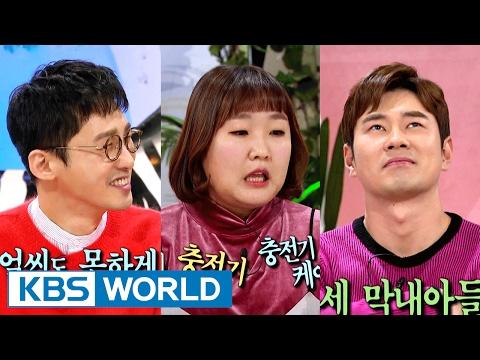 Video Hello Counselor - Cho Choonghyun, Lee Suji, Hwang Dongjoo [ENG/THA/2017.01.30] download in MP3, 3GP, MP4, WEBM, AVI, FLV January 2017
