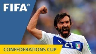 Video Mexico 1:2 Italy, FIFA Confederations Cup 2013 MP3, 3GP, MP4, WEBM, AVI, FLV Desember 2018