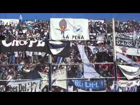 Video - ' La Banda De Merlo - Segundo Tiempo Vs Moron - La Banda del Parque - Deportivo Merlo - Argentina