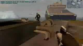 Battlefield 2142 War  =MOFC= Vs. *{GSN}*