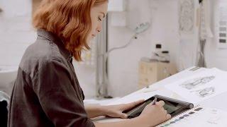 YOGA Tab 3 - Product Video