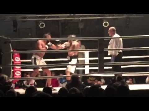 Tyrone Spong vs Emre Altinas