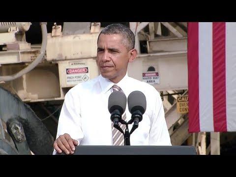 Obama Destroys Tea Party Republicans