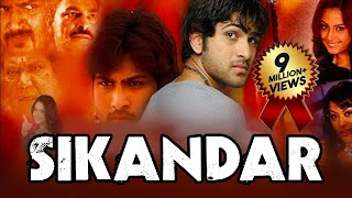 Video SIKANDAR - South Indian Movies Dubbed In Hindi Full Movie 2017 New | हिंदी मूवी Hindi Movies 2017 MP3, 3GP, MP4, WEBM, AVI, FLV Juni 2018
