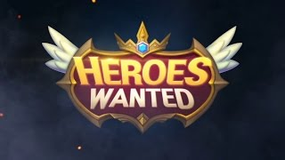 Nonton Quest RPG Heroes Wanted (by NHN STUDIO629) - iOS/Android - HD Gameplay Trailer Film Subtitle Indonesia Streaming Movie Download