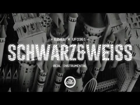 Ezhel x Ufo361 - Schwarz & Weiss Instrumental (prod. by DJ Artz, Bugy & The Cratez)