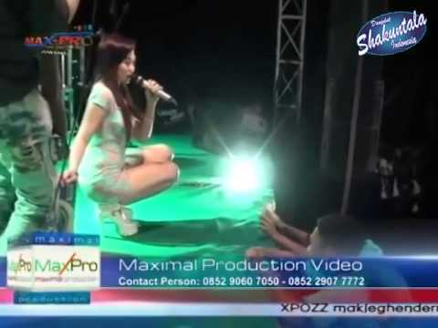 INKA   ISYARAT CINTA   DANGDUT KOPLO HOT KLASIK OM NEW XPOZZ LIVE BATHOK AJAIB COMMUNITY JASEM 2015 Mp3