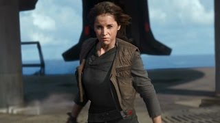 Rogue One: A Star Wars Story - Trailer #2 by IGN