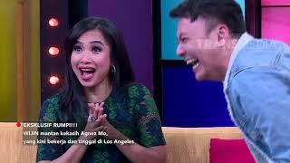 Video RUMPI - Wijin, Mantan Agnez Mo Yang Tinggal Di LA (12/2/19) Part 2 MP3, 3GP, MP4, WEBM, AVI, FLV Maret 2019