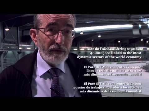 Dr. Ramón Pascual (Sincotró Alba Director)