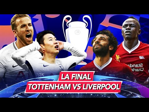 Tottenham Vs Liverpool I FINAL CHAMPIONS LEAGUE I Así Llegan A La Final MADRID 2019 I #goldehoy
