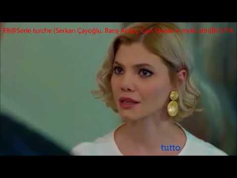 dolunay - primo promo del 21esimo episodio con sub in italiano
