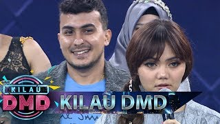 Video Said Peserta Berparas Timur Tengah Ini Jadi Rebutan Rina Nose & Iis Dahlia - Kilau DMD (28/3) MP3, 3GP, MP4, WEBM, AVI, FLV Mei 2018