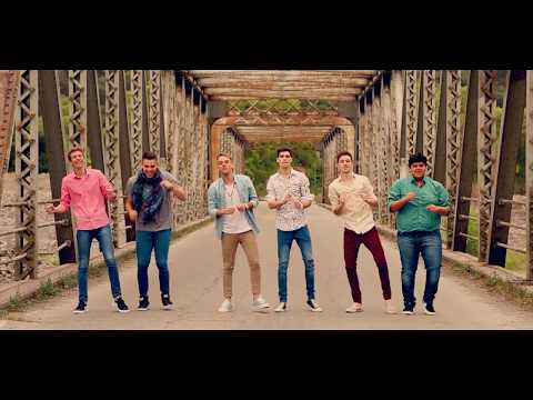 TUNAY - Que levante la mano (Video Oficial) - 2017