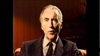 Christopher Lee Hosting Cinemax Chillers - The Hammer House Of Horrors Pt. 1