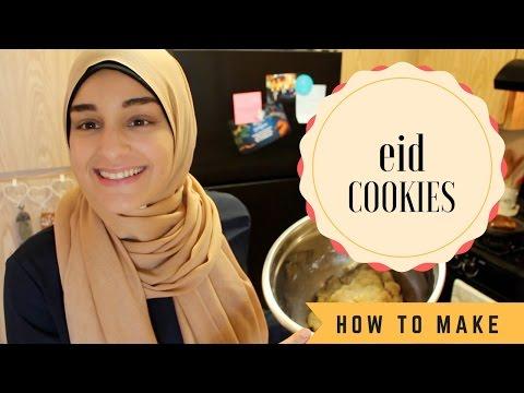 Mamoul   Crunchy Eid Cookies (видео)