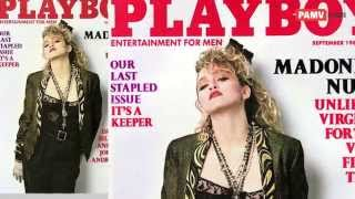 Video madonna naked photos published in playboy magazine before she reached her fame MP3, 3GP, MP4, WEBM, AVI, FLV September 2018