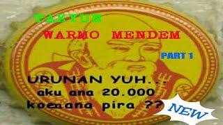 Takyun Warmo Mendem Part (1 )