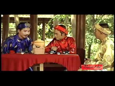 Quan Keo gặp nạn – Hoài Linh – Nguyễn huy – Nhật Trung – Bảo Trí – p1