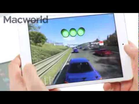 iPad Mini 2 with Retina Display review