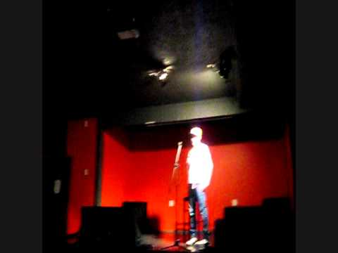 Matt Rife at L&L Comedy Slam