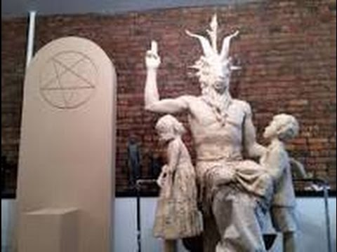 UFOs, Masonry And Satanism In The Occult Social Order