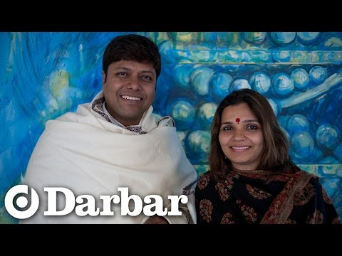 darbar - Darbar Festival 2006: Kala Ramnath accompanied by Subhankar Banerjee Raag Puriya Dhanashree. http://www.kalaramnath.com Kala Ramnath stands today among the m...