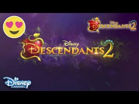 Descendants 2 (Trailer)