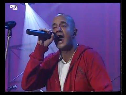 Bahiano video Tu luz - CM Vivo 2005