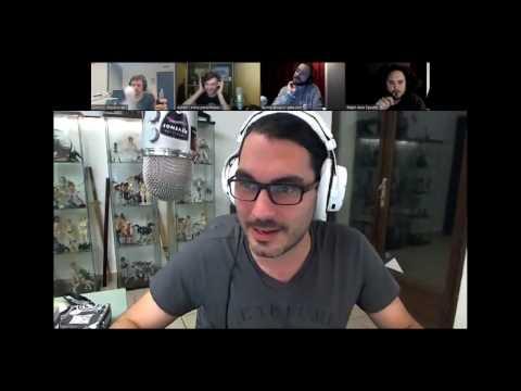 Rapport de l'OMS - Antho en a gros - Oneshot S02e09 (видео)