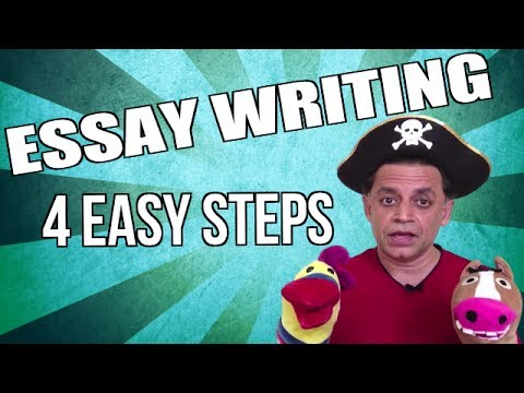 how to write english