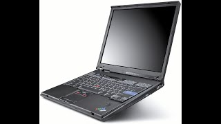 IBM Thinkpad T40 T41 T42 R51 R52 Issue Boot Start Problem Freezing Dose Not Power Up Part Three