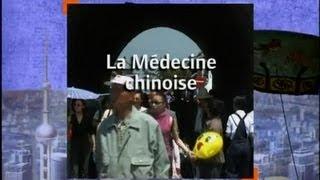 Carnet de Chine - La médecine chinoise