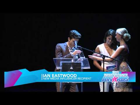 Ian Eastwood | 2015 IDA Media Influencer Award Recipient