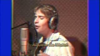 Fábio Rabin, canta e encanta - Comédia MTV