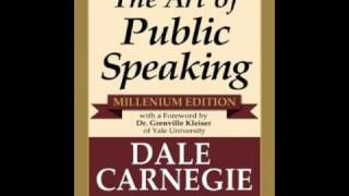 The Art of Public Speaking - FULL Audiobook by Dale Carnegie - AudioBooks Library