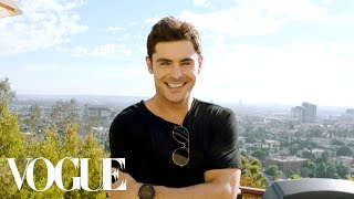 Video 73 Questions With Zac Efron | Vogue MP3, 3GP, MP4, WEBM, AVI, FLV Maret 2019