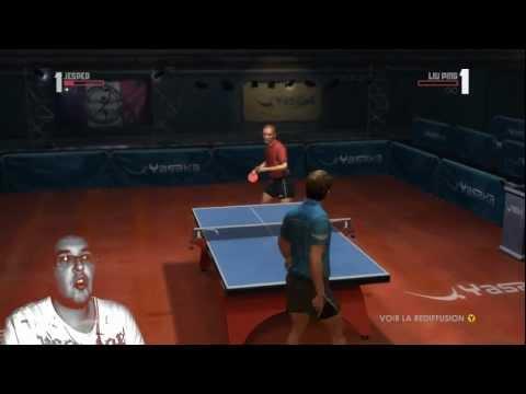 Tennis de Table PC