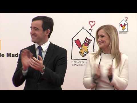Ver vídeo Inauguración