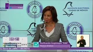 Video Revive lo mejor del #DebateChilango ¿Quién ganó el segundo debate? MP3, 3GP, MP4, WEBM, AVI, FLV Agustus 2018
